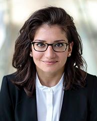 Shereen Chaudhry