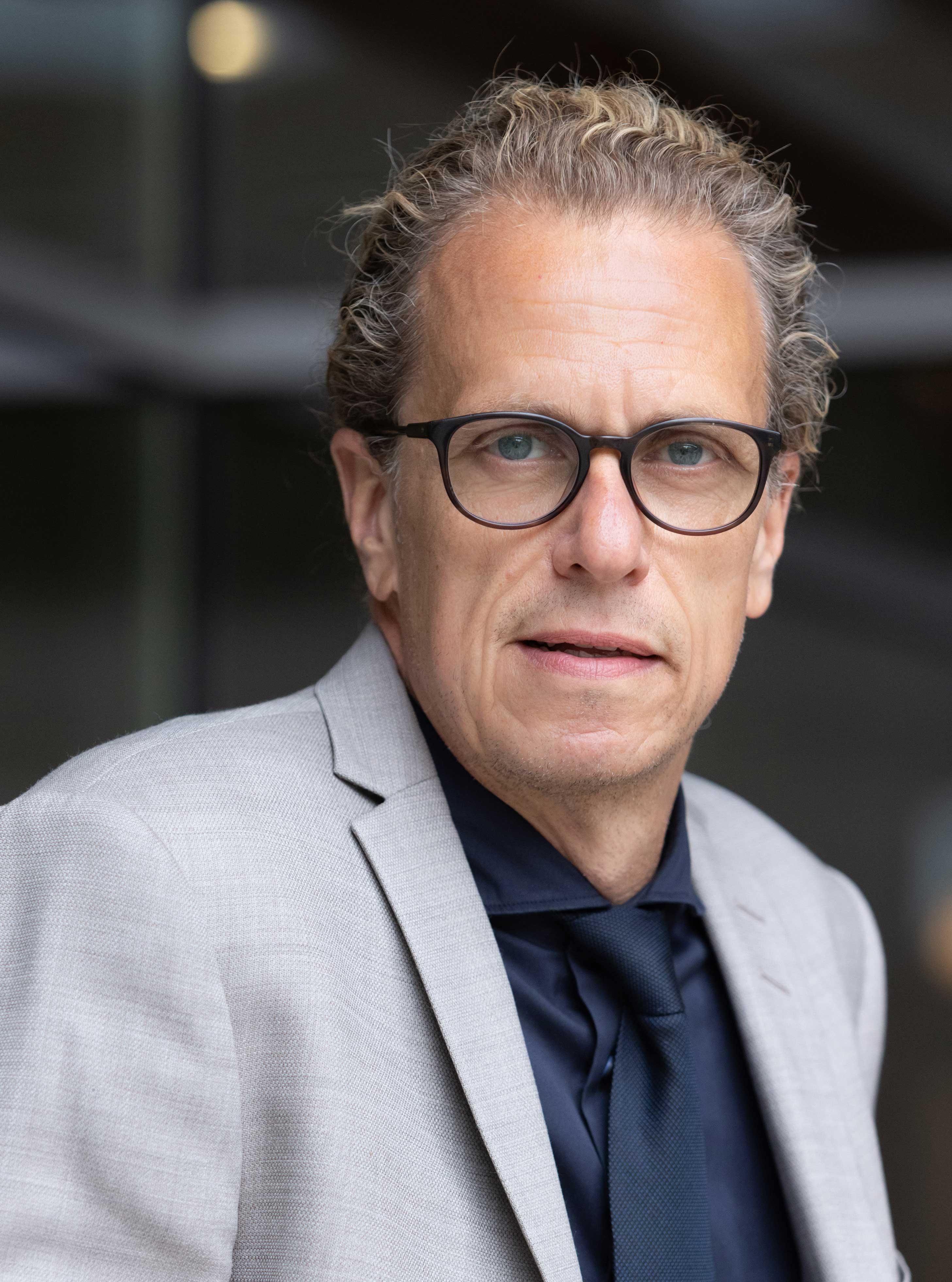 Christian Leuz