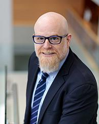 Erik Hurst