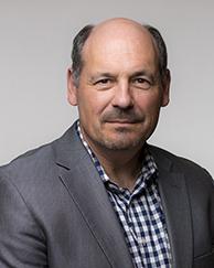 Keith Crandell