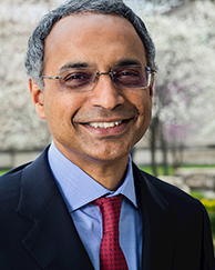 Photo of Madhav Rajan