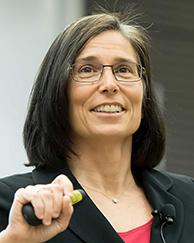 Nicole DeHoratius