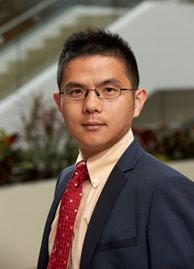 Pingyang Gao