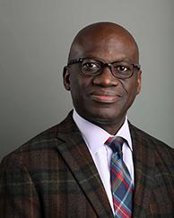 Christopher Olopade