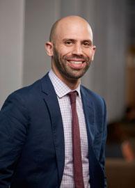 Seth Zimmerman