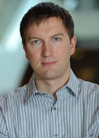 Valeri Nikolaev